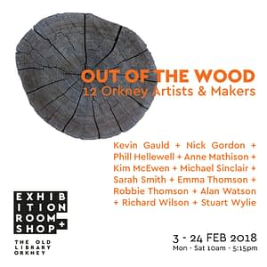 OutOfTheWoodsSQUARE poster