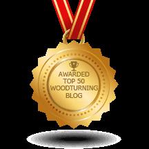 Woodturning blog